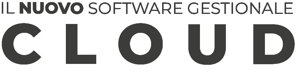 software gestionale cloud
